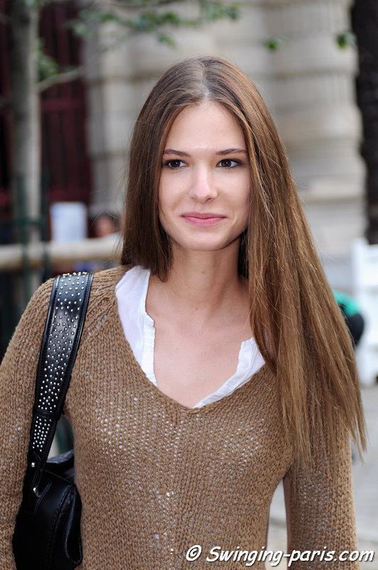 Natalia Barulich, American Model   Welcome To The 007 World!