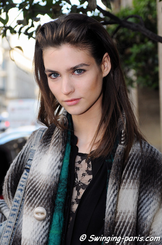 UHu wrote: manon leloup is so nice ^^ her FB page shows her affinity.