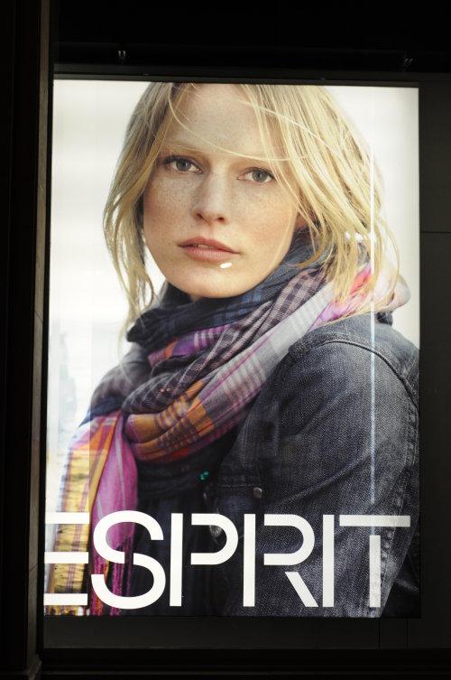 Esprit - Champs-Elysées, Paris